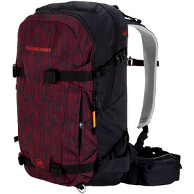 Mammut Nirvana 30 Zaino, scooter/black